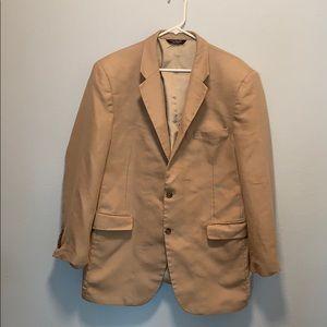 Jos.A.Bank blazer size 44L